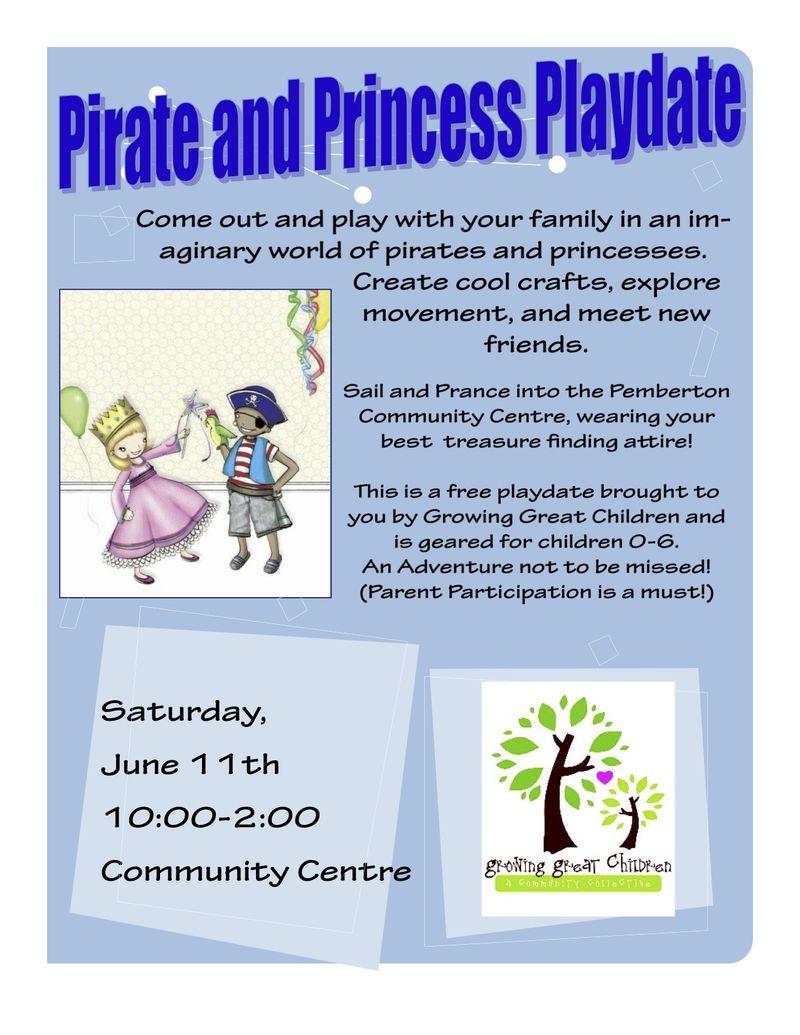 Pirate and Princess Playdate-2016 copy 2