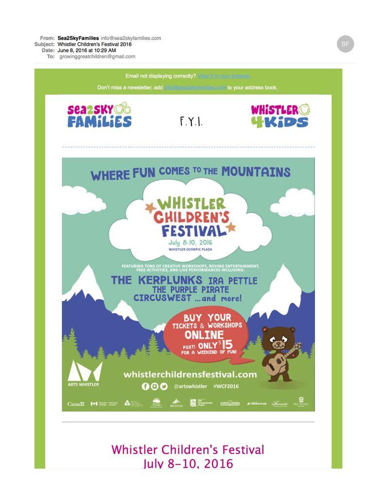 Whistler Childrens Festival 2016 copy